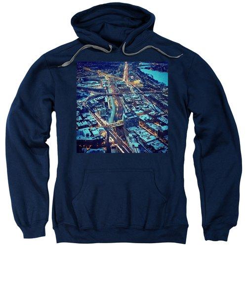 Landmarks Sweatshirt