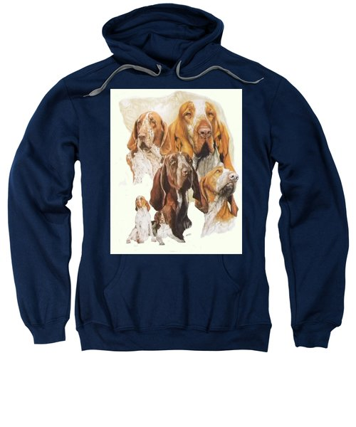 Bracco Italiano Medley Sweatshirt