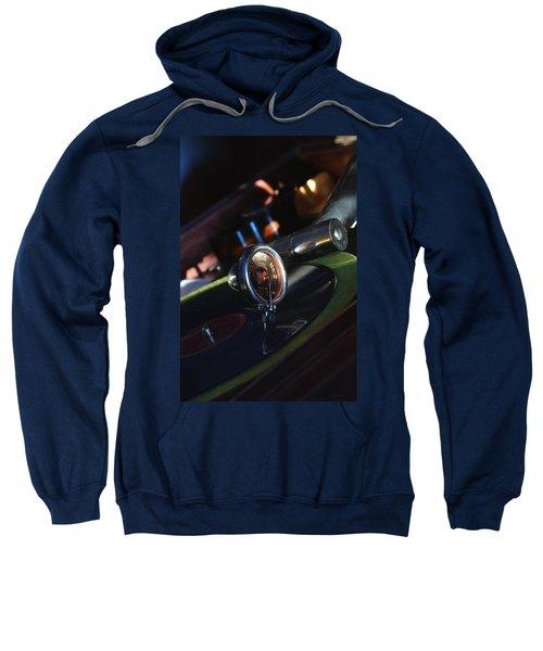 Breaking The Sound Barrier... Sweatshirt