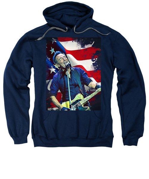 Bruce Springsteen Sweatshirt