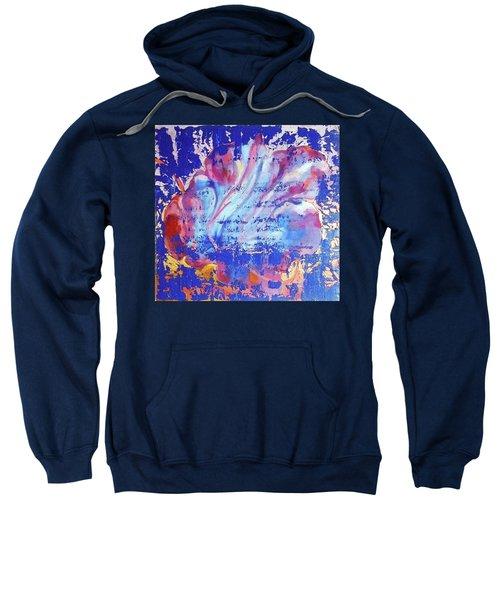 Bue Gift Sweatshirt
