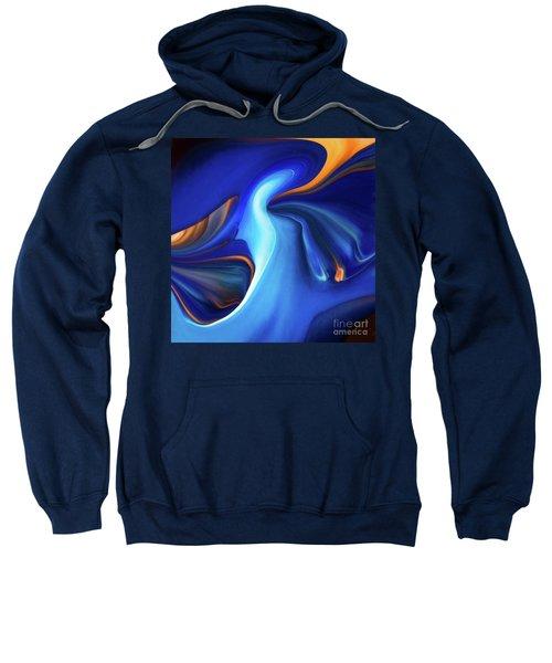 By The Way Sweatshirt