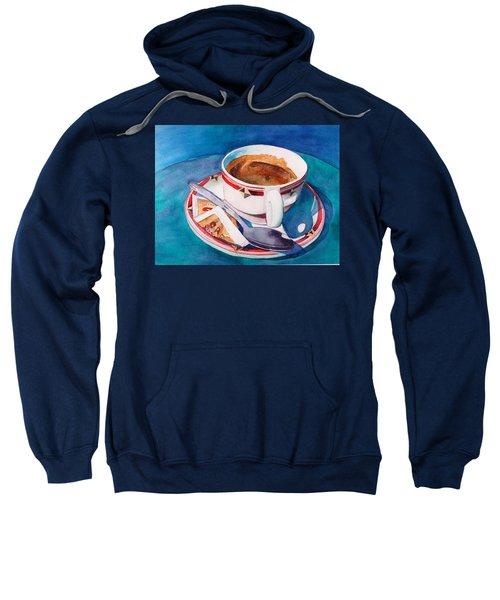 Cafe Con Leche Sweatshirt