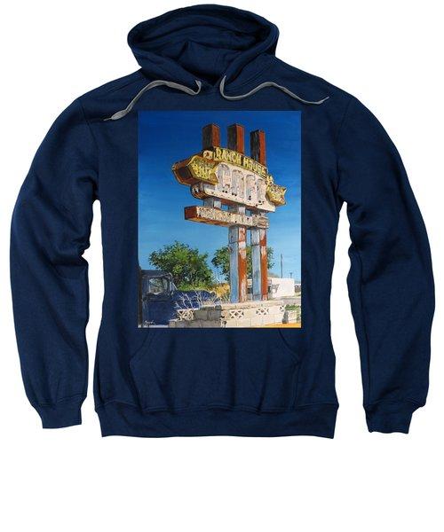 Cafe Sweatshirt