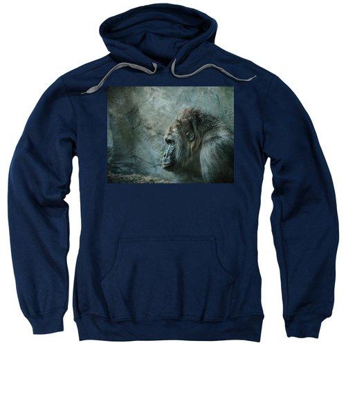 Captive Cousin Sweatshirt