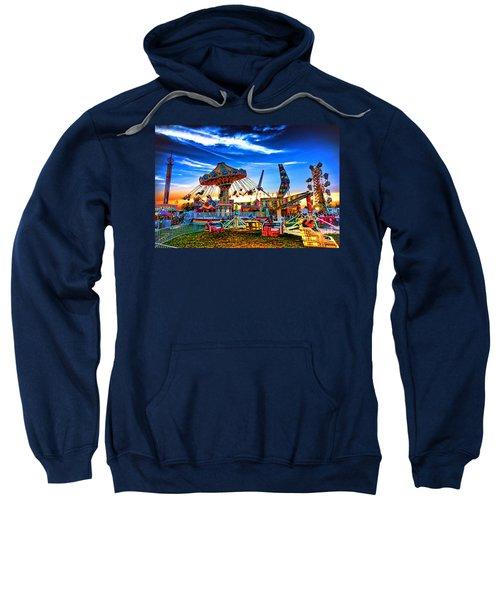 Carnival Sweatshirt