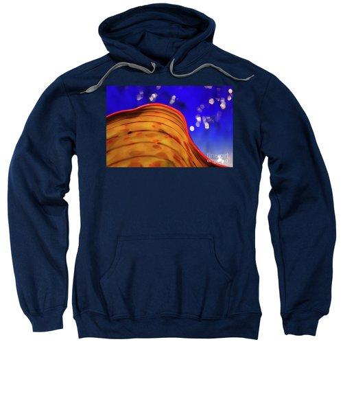 Celestial Wave Sweatshirt