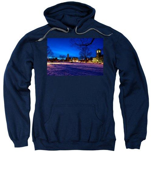 Central Parl Sweatshirt