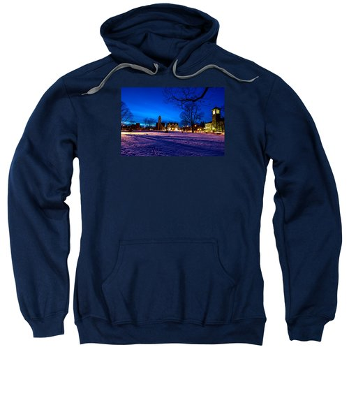 Central Parl Sweatshirt