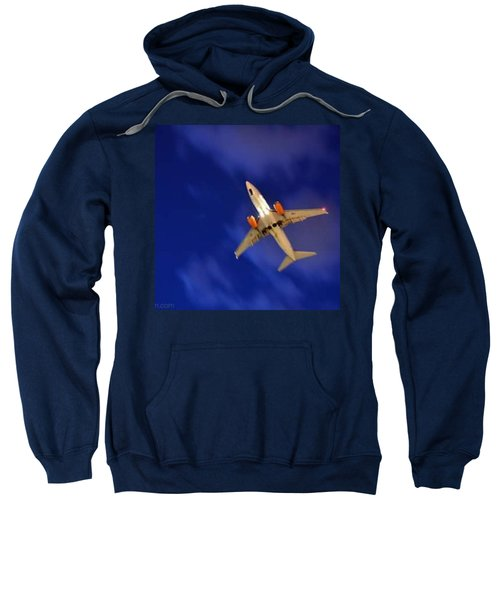 Cgh: Landing Authorized Sweatshirt