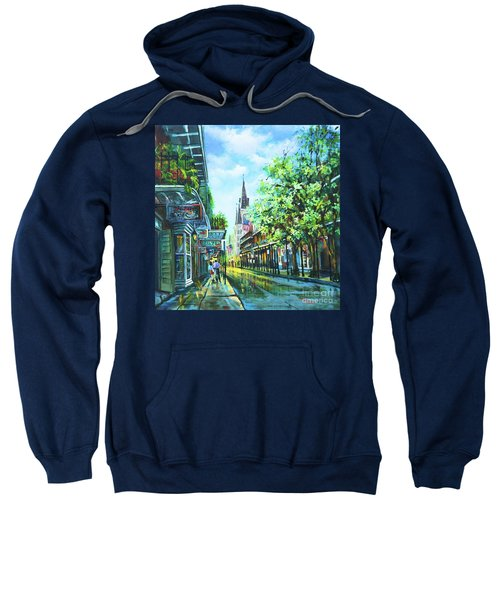 Chartres Afternoon Sweatshirt