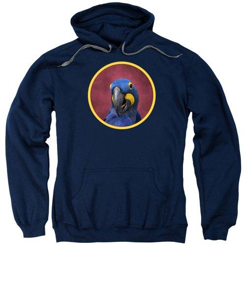 Cheeky Macaw Sweatshirt