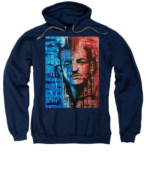 Heavy Thoughts Sweatshirt