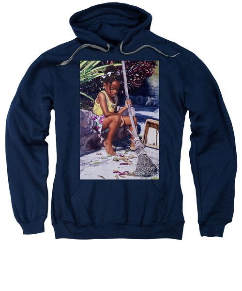 Cinderella II Sweatshirt