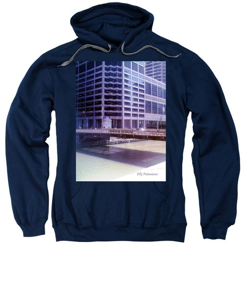 City Bridge Sweatshirt