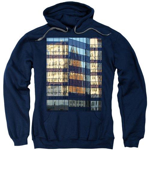 City Reflections 1 Sweatshirt