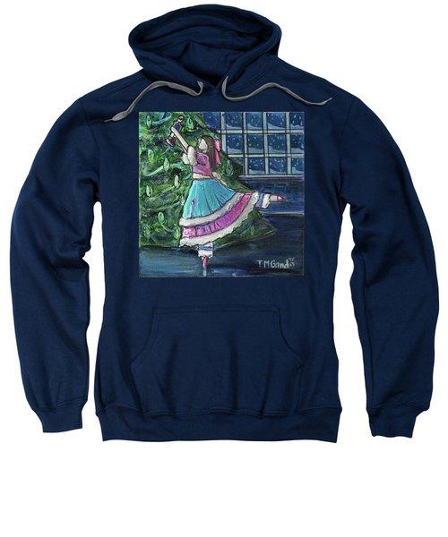 Clara II Sweatshirt