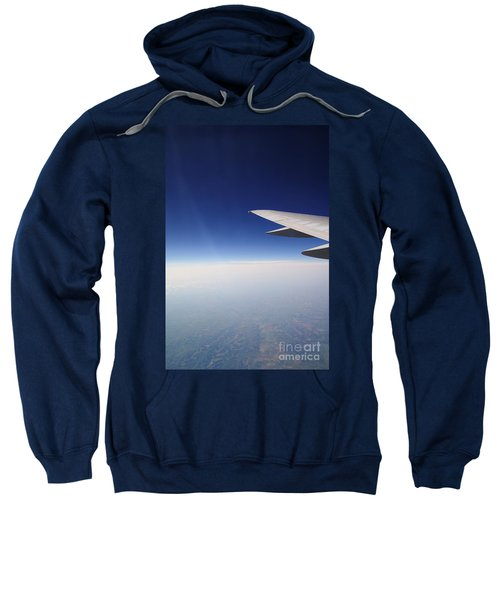Climb Higher Sweatshirt