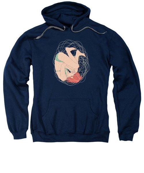 Cocoon Sweatshirt