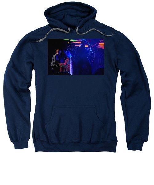 Coldplay2 Sweatshirt by Rafa Rivas