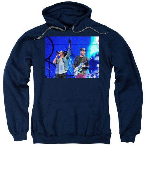 Coldplay6 Sweatshirt