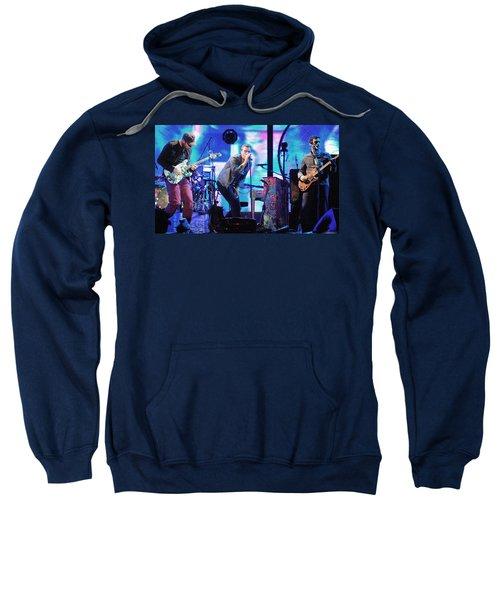 Coldplay7 Sweatshirt by Rafa Rivas