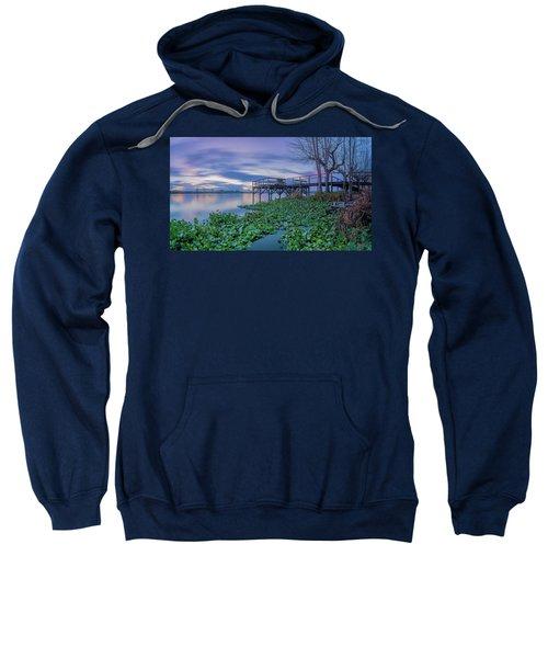 Color Sweatshirt