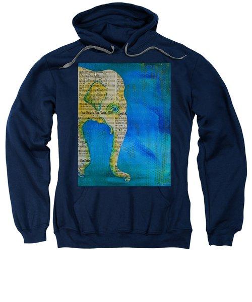 Come Rain Or Come Shine Sweatshirt