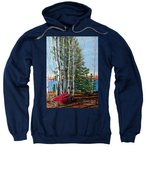 Cottage Country 2 Sweatshirt