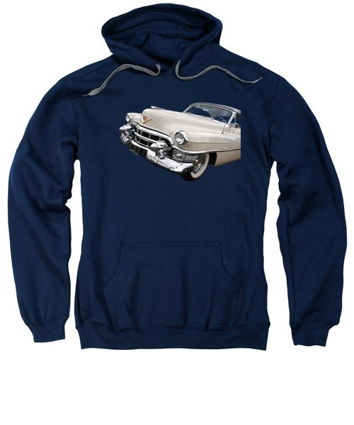 Cream Of The Crop - '53 Cadillac Sweatshirt