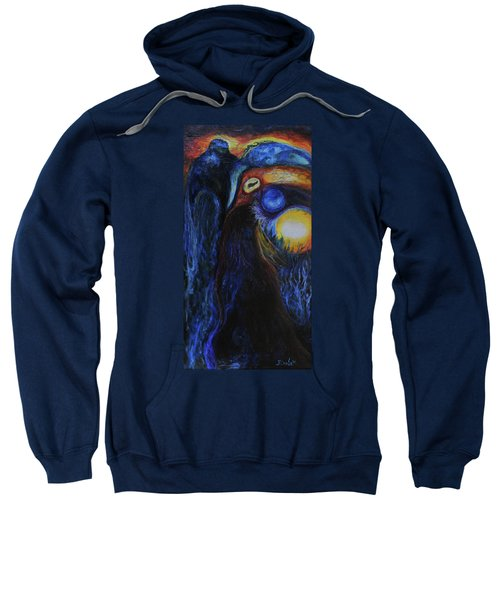Creeping Plague Sweatshirt