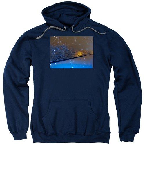 Crystal Falls Sweatshirt
