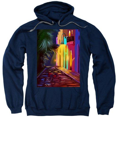 Cubano Street Sweatshirt