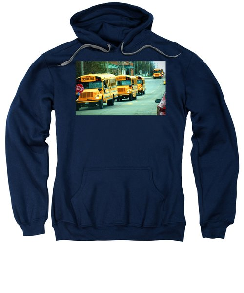 Daily Parade Sweatshirt