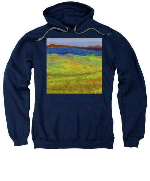 Dakota Dream Land Sweatshirt