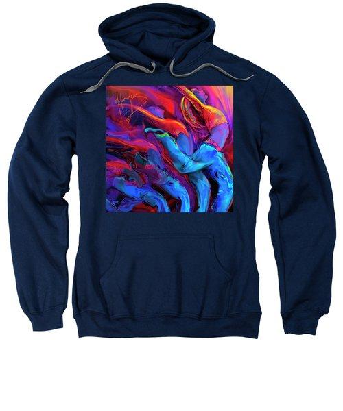 Dance, Dance, Dance Sweatshirt