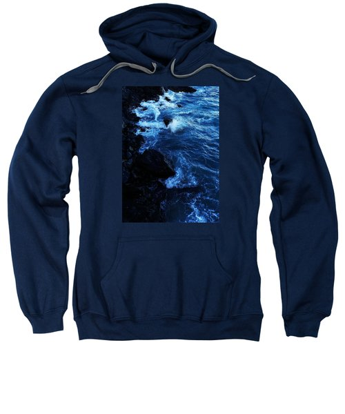 Dark Water Sweatshirt