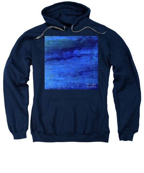 Darkness Descending Sweatshirt