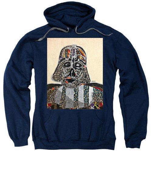 Darth Vader Star Wars Afrofuturist Collection Sweatshirt