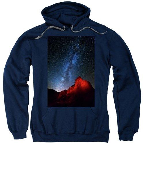 Deep In The Heart Of Texas - 1 Sweatshirt