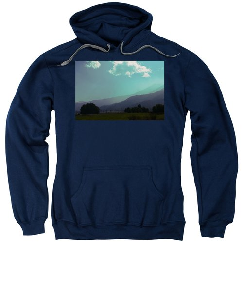 Deep Layers Sweatshirt