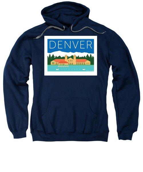 Denver City Park Sweatshirt