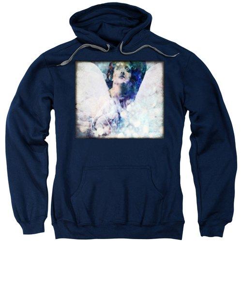 Depression Angel Sweatshirt
