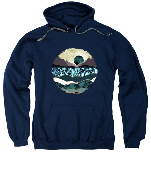 Desert Lake Sweatshirt