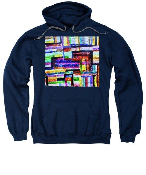 Destiny Road Sweatshirt