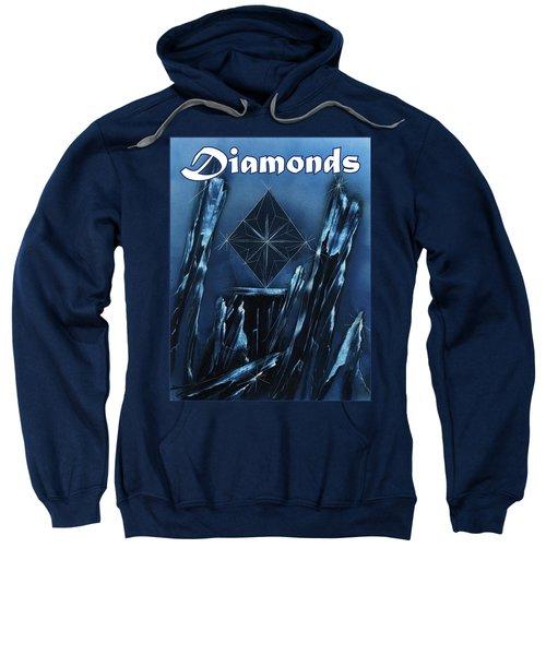 Diamonds Suit Sweatshirt