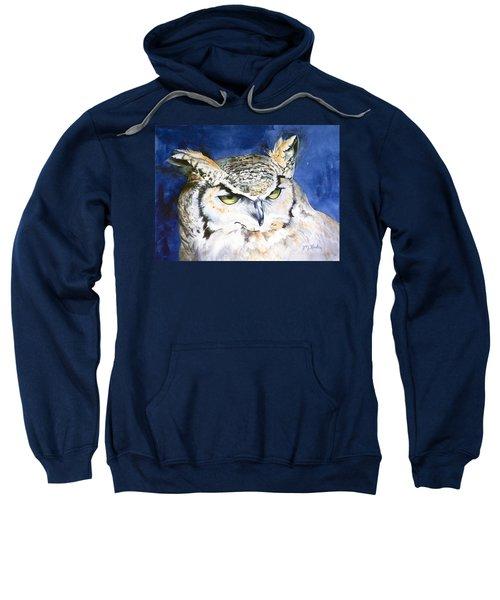 Diogenes - The Cynic Sweatshirt