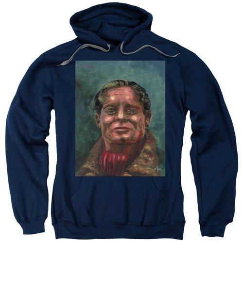 Douglass Bader Sweatshirt