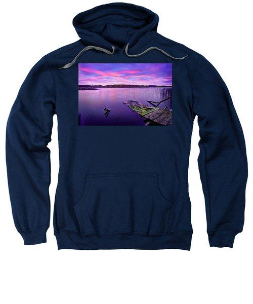 Dreamy Sunrise Sweatshirt