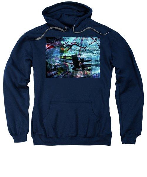 Drowned Princess Ix Sweatshirt